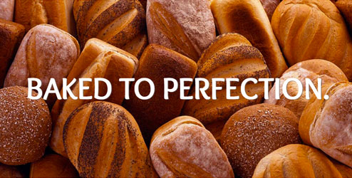 Le Red Bread home page